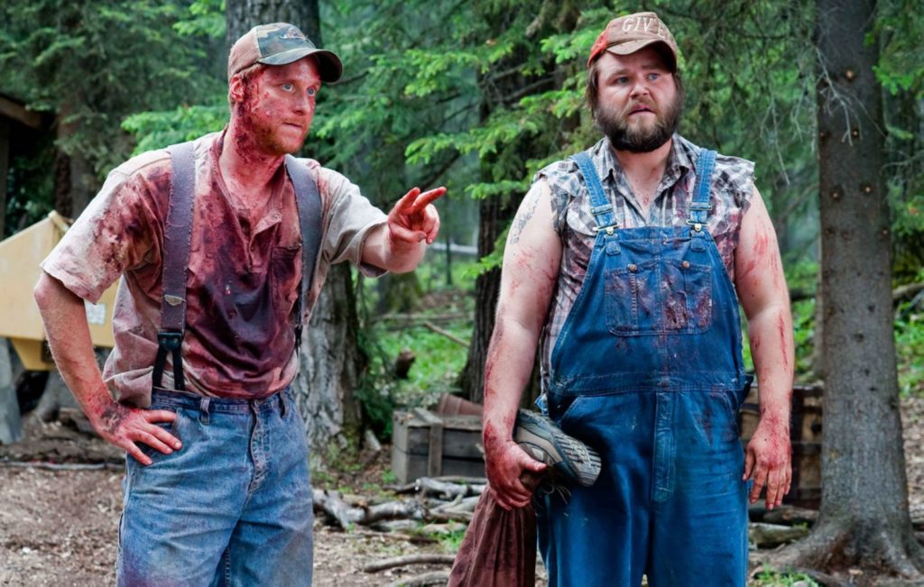 What Is Horror MAIN Tucker and Dale