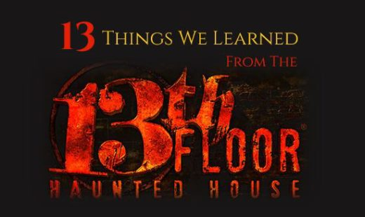 13 things 13th floor hero