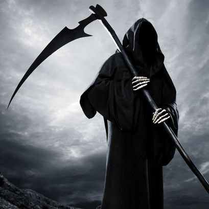 Picture of The Grim Reaper